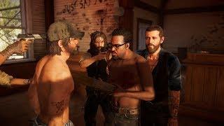 Far Cry 5 (Xbox one X) - прохождение (19)!Комментарии!