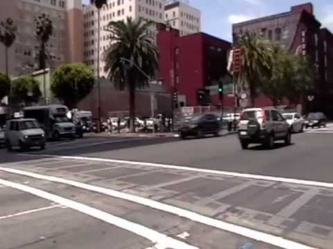 The Corner Of Hollywood & Vine