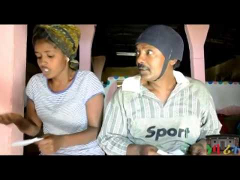 HDMONA Old Eritrean Comedy : ??? ? ???? ???? (???) Hadgu by Grmay Mokonen