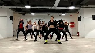 GREASE EASY DANCE CHOREOGRAPHY