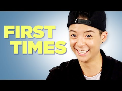 Download Amber Liu Tells Us About Her First Times Mp4 baru