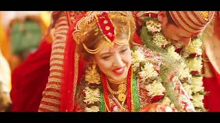Nepali Wedding - Govinn and Savya