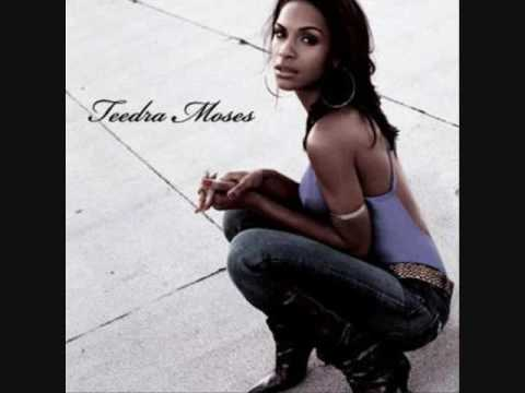 You'll Never Find By Teedra Moses