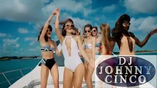 Reggaeton nonstop DJ Mix 1 Ozuna Nacho Bad Bunny Farruko Wisin Yandel CNCO y mas