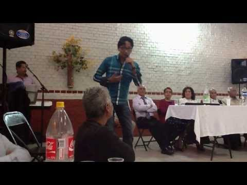 EL TRISTE .. Interpretada Por Sandro Cantante Sanz.( Jose Gerardo Dominguez Sanchez)