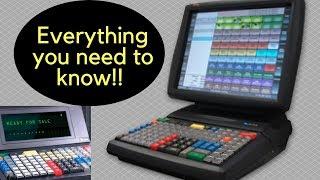 How to use. cash register #gasstation #cashregister #howto