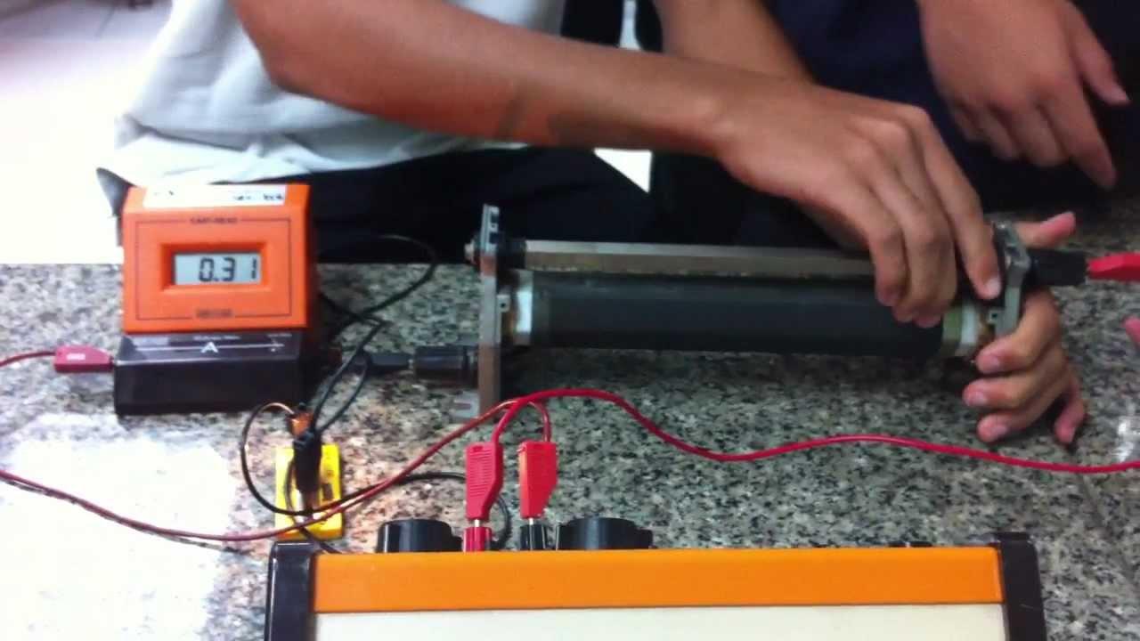 Variable Resistor Demonstration Youtube Wiring