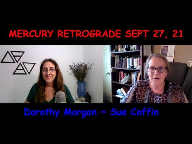 Mercury Retrograde Astrology Numerology September 2021