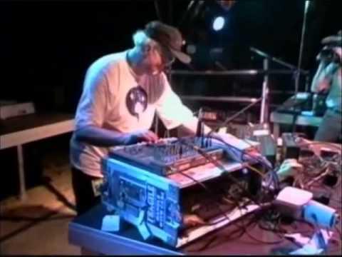 "Holger Czukay ""Live Germany 97"" Part 1"