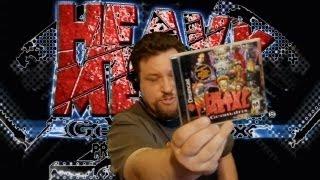 Heavy Metal: Geomatrix (Dreamcast) - Crooooow Plays