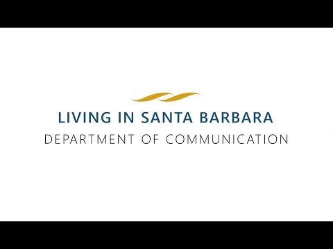 Living in Santa Barbara
