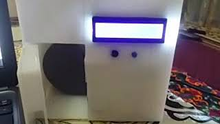 face recognition door with openCV and python (raspberry pi 3 b)