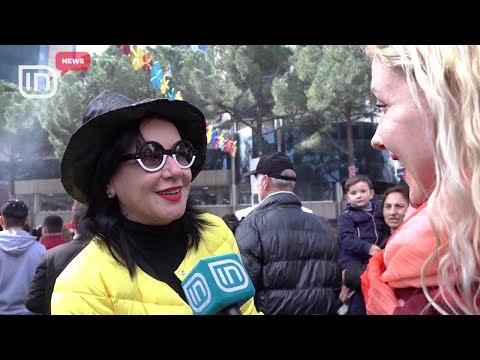 Linda Rama në Ditën e Verës. Rrëfen për IN tv, pse nuk është me Ramën në Elbasan | IN TV Albania