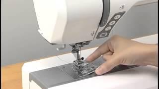 Швейная машина Janome Memory Craft 8900 QCP(, 2015-03-27T11:24:47.000Z)
