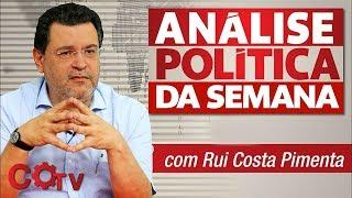 O que Bolsonaro nos prepara? - Análise Política da Semana | 15/12/18