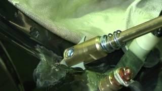 Cистема вытяжки вмятин  - Autorobot Puller