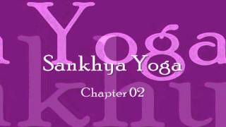 Bhagavad Gita - Chapter 02 (Complete Gujarati translation)