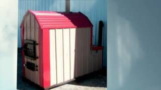 Midwest Outdoor Wood Furnace | Michigan Business Saginaw