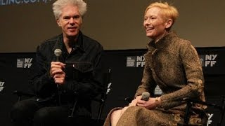 "NYFF51: ""Only Lovers Left Alive"" Q&A 