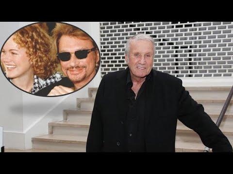 Testament de Johnny Hallyday : Le témoignage d'Yves Rénier accable David et Laura !