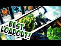 BEST ANDROXUS LOADOUT! | Paladins Androxus Deck Guide/Tutorial | Paladins Gameplay