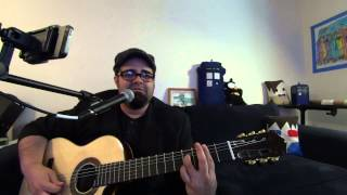 Enter Sandman (Acoustic) - Metallica - Fernan Unplugged