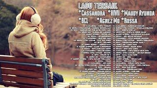 Cassandra, BCL, Hivi!, Agnez Mo, Maudy Ayunda, Rossa - Lagu Pop Indonesia Terpopuler 2021
