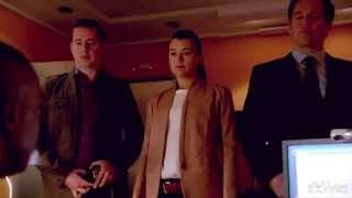 NCIS Season 10 Finale || It's about my family