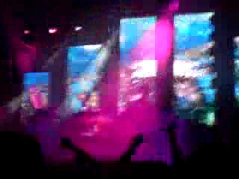 Cedric Gervais@This Is Colombia!!(Love Sensation)
