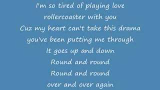 Watch Letoya Love Rollercoaster video