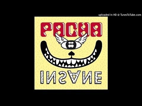 Dj Alex B - The Party on Pacha Insane 2014 (Preview)