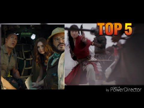 Latest magic trailer 2019 , Dora the lost city,Jumanji,mulan