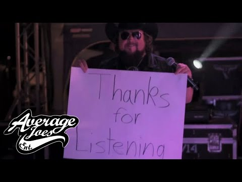 Colt Ford - Thanks For Listening (feat. Daniel Lee) - Official Lyric Video