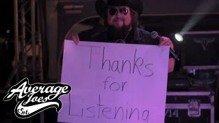 Colt Ford - Thanks For Listening (feat. Daniel Lee) - Official Lyric Video YouTube Videos