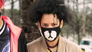AYO & TEO - In Reverse Prod. Jazzepha & Cory Mo