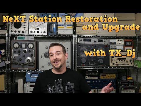 NeXTStation Restoration and Upgrade