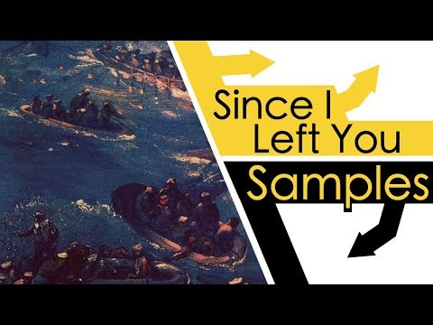 Every Sample From The Avalanches Since I Left You