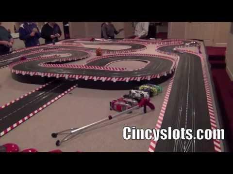 Carrera 124 Digital Piston Cup Finals Cincyslot slotcars 1/24 Exclusiv