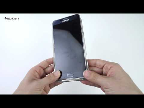 outlet store aebd6 645e4 Spigen Neo Hybrid Crystal for Galaxy Note 5 - YouTube