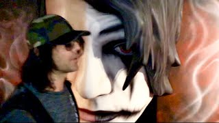 CRISS ANGEL Backstage EXCLUSIVE HD Video 2019 Behind The Scenes Tour Mindfreak Planet Hollywood