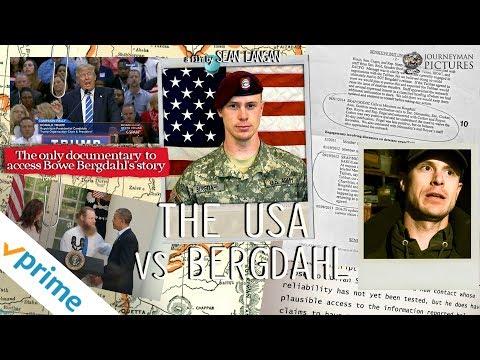 The USA vs Bergdahl | Trailer | Available Now