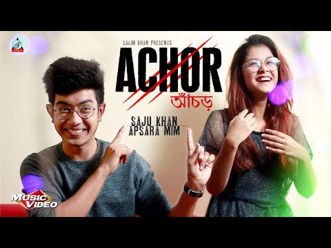 Saju Khan Apsara Mim – Achor আঁচড় New 2018 Sangeeta mp3 letöltés