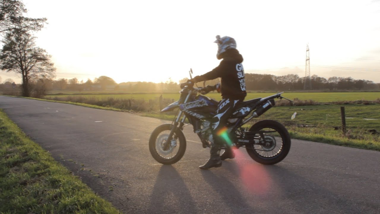 Stunt Wallpaper Hd Yamaha Wr 125x Summerfeelings Wreezy Youtube