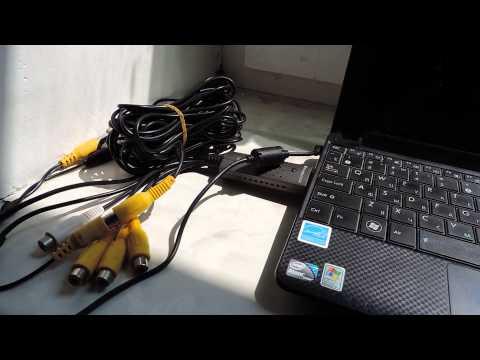 Видеонаблюдение: системы видеонаблюдения, камеры