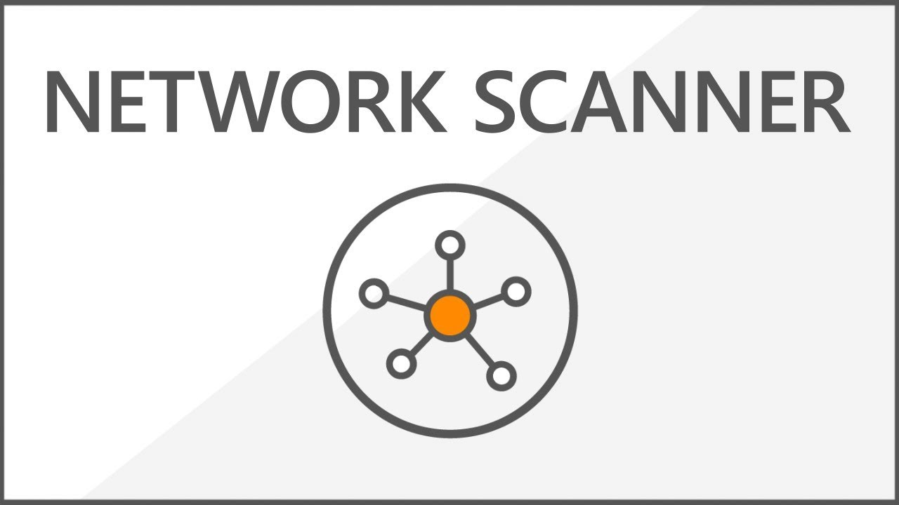 Download Network Scanner - A Free Network Scanning Tool