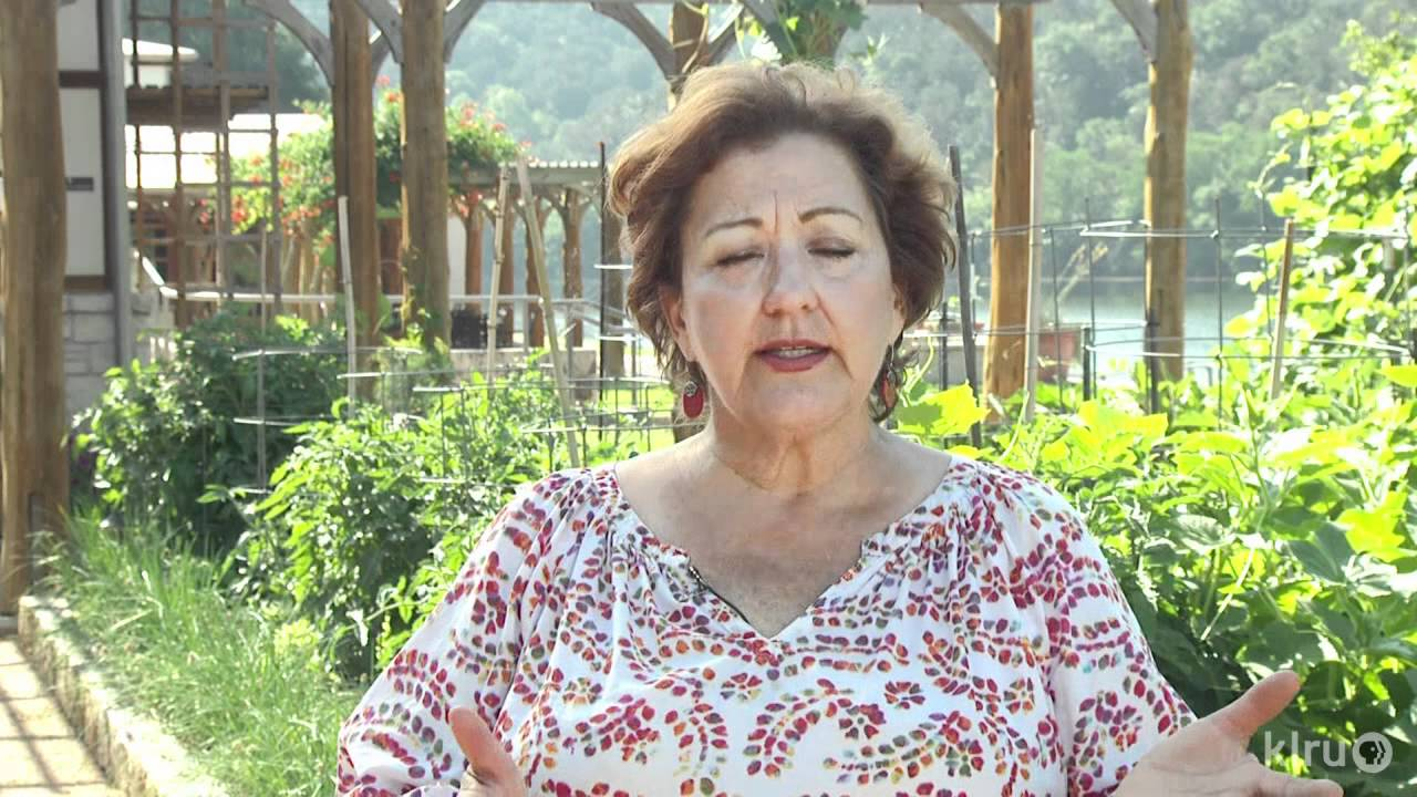 vegetable garden structures trisha shirey central texas gardener