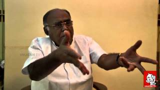 I have failed in my life as an ADMK MLA - Pazha Karuppaiah's open talk about ADMK