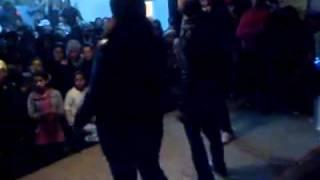 Rabat Voice Live - Concert Privé a Houman El Fetouaki ( Ch7al S3ib )