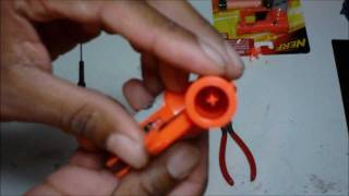 Nerf Jolt Restrictor Removal