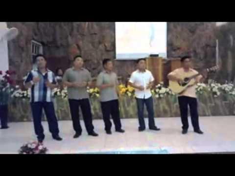 Ofel vocal group KASIH TUHAN